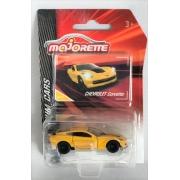 Miniatura Chevrolet Corvette Premium Cars 1/64 Majorette