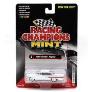 Miniatura Chevrolet Impala 1960 A 1/64 Racing Champions
