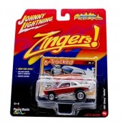 Miniatura Chevrolet Malibu 1981 1/64 Johnny Lightning