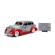 Miniatura Chevrolet Master Deluxe 1939 20 anos 1/24 Jada Toys