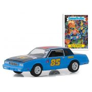 Miniatura Chevrolet Monte Carlo 1983 Pile Up Kyle  1/64 Greenlight
