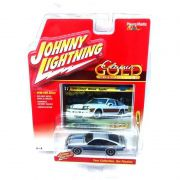 Miniatura Chevrolet Monza Spyder Classsic Gold Collection B 1/64 Johnny Lightning