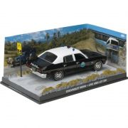 Miniatura Chevrolet Nova – 007 James Bond Viva e deixe morrer 1/43 IXO