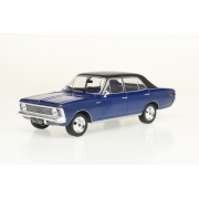 Miniatura Chevrolet Opala 1969 Azul 1/24 California Classics
