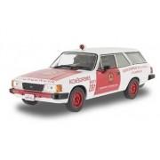 Miniatura Chevrolet Opala Caravan Bombeiros 1/43 Salvat