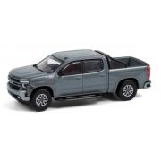Miniatura Chevrolet Silverado 2020 1/64 Greenlight