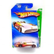Miniatura Chevroletor T Hunt 2010 1/64 Hot Wheels