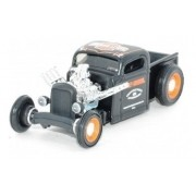 Miniatura Chevy Pick Up 1936 Harley Davidson Custom 1/64 Maisto