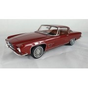 Miniatura Chrysler Dual Ghia Com Defeito 1/18 Bos Best of Show