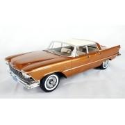 Miniatura Chrysler Imperial Crown Com Defeito 1/18 Bos Best of Show