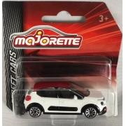 Miniatura Citroen C3 Street Cars 1/64 Majorette