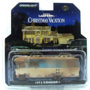 Miniatura Condor II 1972 National Lampoon's Christmas Vacation HD Trucks 1/64 Greenlight