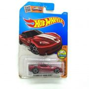 Miniatura Corvette Grand Sport 2011 1/64 Hot Wheels