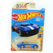 Miniatura Corvette Grand Sport Roadster 1/64 Hot Wheels