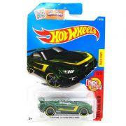 Miniatura Custom Ford Mustang 2015 1/64 Hot Wheels
