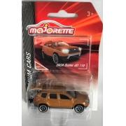 Miniatura Dacia Duster dCi 110 Premium Cars 1/64 Majorette