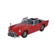 Miniatura Daimler SP250 Red 1/43 Oxford