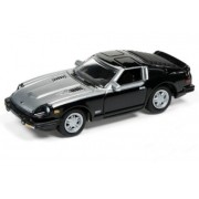 Miniatura Datsun 208ZX Turbo 1981 1/64 Johnny Lightning