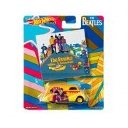 Miniatura Deco Delivery Beatles 1/64 Hot Wheels
