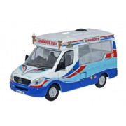 Miniatura Dimascios Whitby Mondial Ice Cream Van 1/76 Oxford