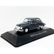 Miniatura DKW Vemag Belcar 1965 1/43 Ixo
