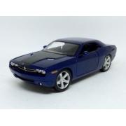 Miniatura Dodge Challenger Concept 2006 1/18 Maisto