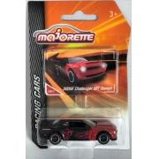 Miniatura Dodge Challenger SRT Demon 1/64 Majorette