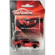 Miniatura Dodge Challenger SRT Demon Premium Cars 1/64 Majorette