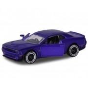 Miniatura Dodge Challenger SRT Hellcat 1/64 Majorette