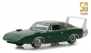 Miniatura Dodge Charger Daytona 1969 1/64 Greenlight