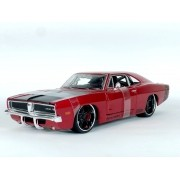 Miniatura Dodge Charger R/T 1969 1/24 Maisto