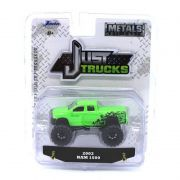 Miniatura Dodge Ram 1500 2003 Just Trucks 17 1/64 Jada Toys