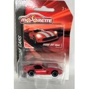 Miniatura Dodge SRT Viper Premium Cars 1/64 Majorette