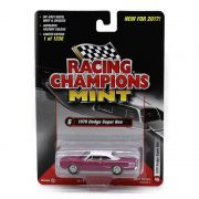 Miniatura Dodge Super Bee 1970 A 1/64 Racing Champions