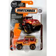 Miniatura Dune Dog 1/64 Matchbox