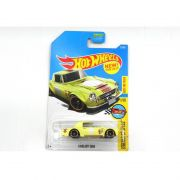 Miniatura Fairlady 2000 1/64 Hot Wheels