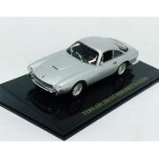 Miniatura Ferrari 250 GT Berlinetta Lusso 1/43 Ixo Ferrari Collection