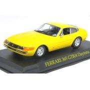 Miniatura Ferrari 365 GTB/4 Daytona 1/43 Ixo Ferrari Collection