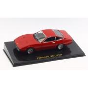 Miniatura Ferrari 365 GTC/4 1/43 Ixo Ferrari Collection