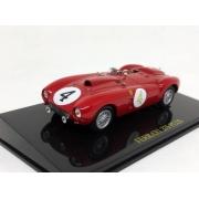 Miniatura Ferrari 375 Plus 1/43 Ixo Ferrari Collection