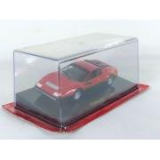 Miniatura Ferrari 512 BB 1/43 Ixo Ferrari Collection