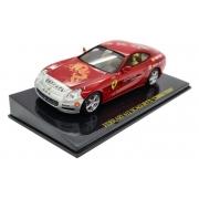 Miniatura Ferrari 612 Scaglietti China Tour 1/43 Ixo Ferrari Collection