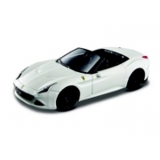 Miniatura Ferrari California T 1/64 Maisto