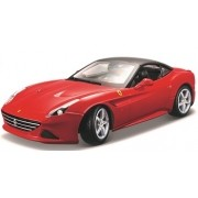 Miniatura Ferrari California T Race Play 1/18 Bburago