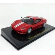 Miniatura Ferrari Challenge Stradale 2003 1/43 Ixo Ferrari Collection