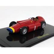 Miniatura Ferrari D50 1/43 Ixo Ferrari Collection