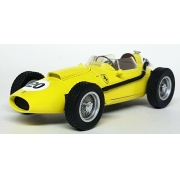 Miniatura Ferrari Dino 246 F1 GP Belgium 1958 1/18 CMR