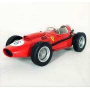 Miniatura Ferrari Dino 246 F1 GP Marocco Champion 1/18 CMR