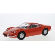 Miniatura Ferrari Dino 246 GT 1969 1/18 Model Car