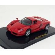 Miniatura Ferrari Enzo 1/43 Ixo Ferrari Collection